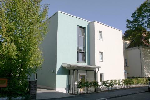 0010 Blaukreuz-Zentrum Kassel (Kliniken & Praxen)