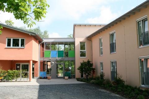 0016 Seniorenwohnanlage Habichtswald (Sozialbauten)
