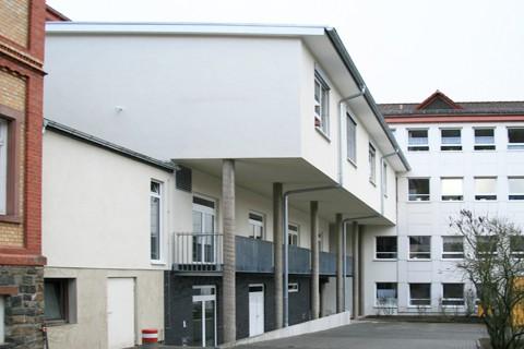 0017 Intensivstation Biedenkopf (Kliniken & Praxen)