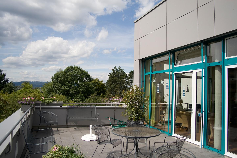 seniorenwohnanlage lindenberg asp architekten kassel. Black Bedroom Furniture Sets. Home Design Ideas