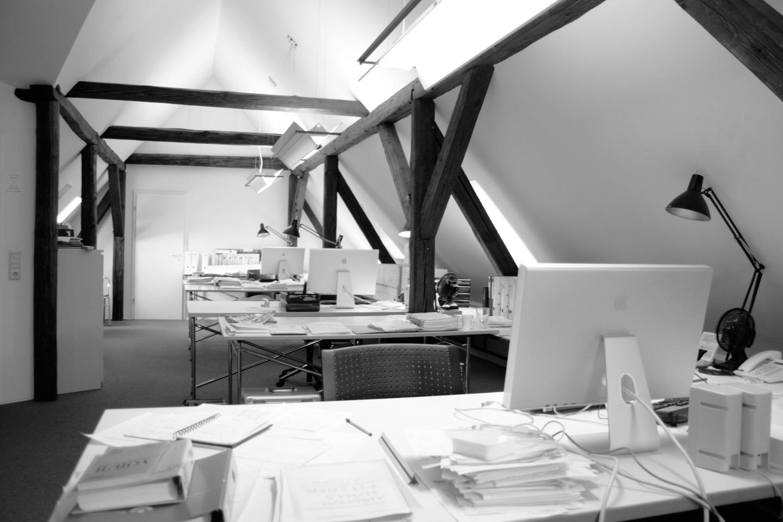 ASP-Architekten Kassel